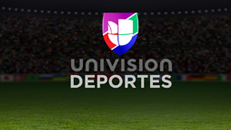 Univision Deportes on Xbox Live