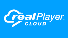 Application RealPlayer Cloud