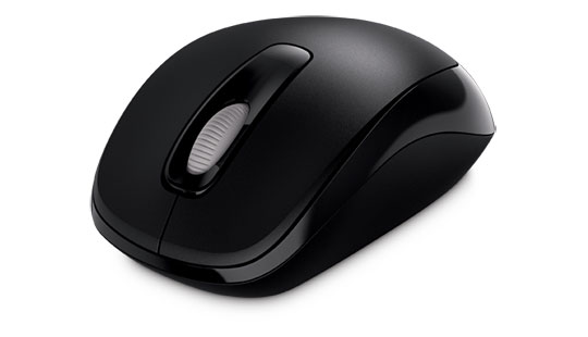 Wireless Mobile Mouse 1000 para la oficina