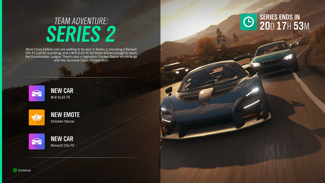 How to get Exclusive cars (not in the Autoshow) - Page 12 - Forza