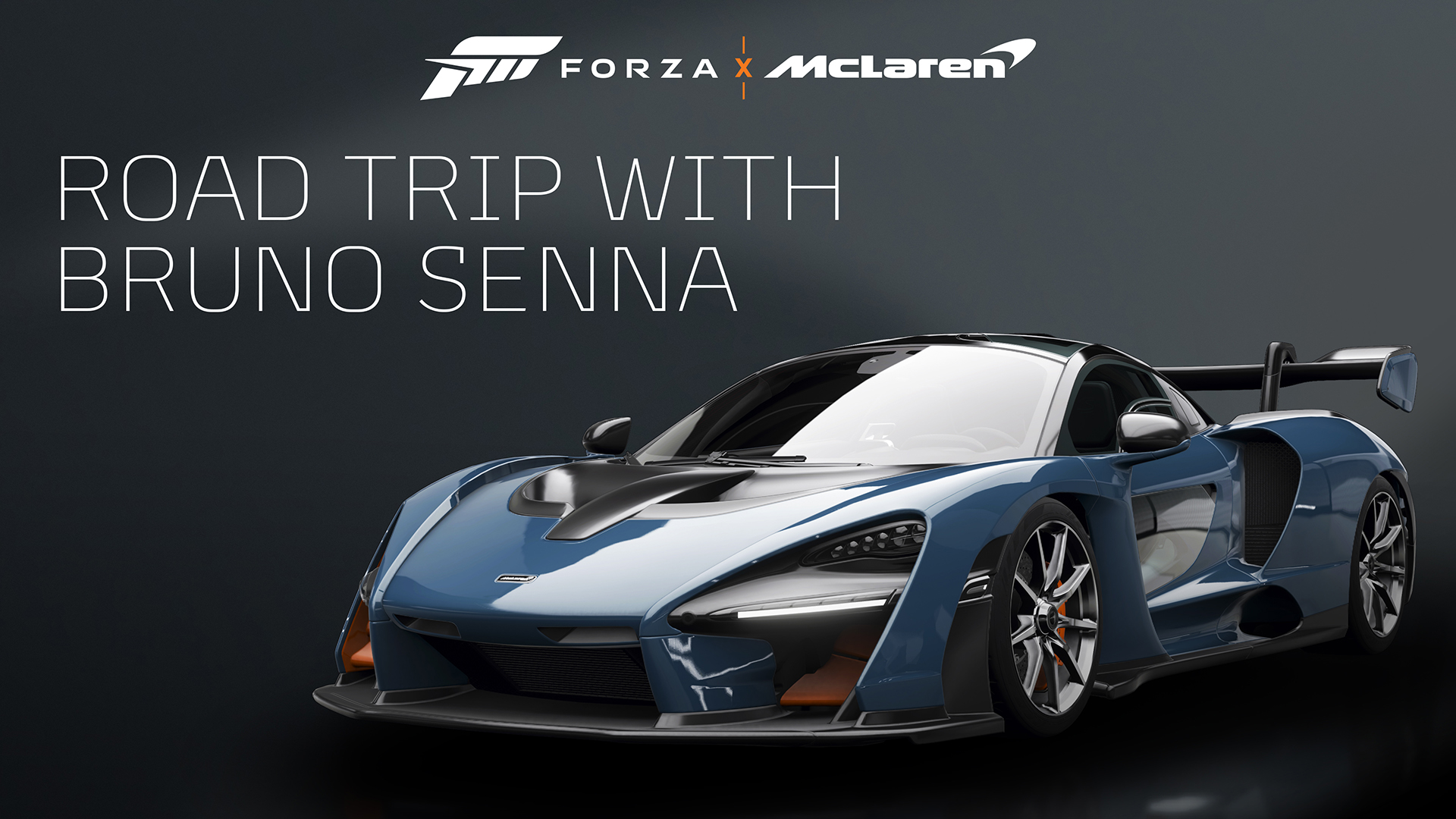 Senna Roadtrip