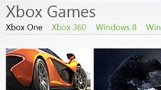 Riešenie problémov s hrami Xbox Games v systémoch Windows 8 a Windows RT