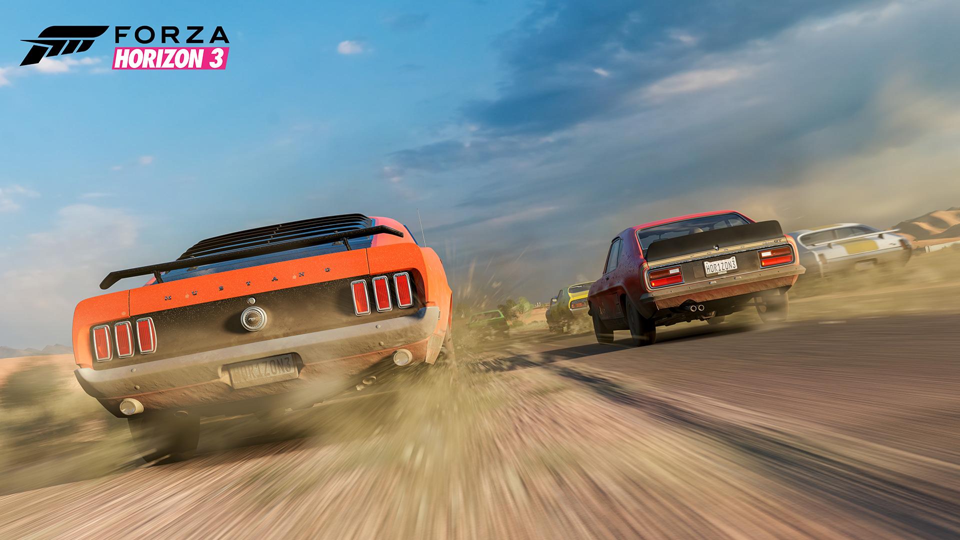 🌱 Forza horizon 3 apk download for android | Forza Horizon 3 APK