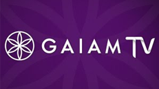 GAIAM TV app on Xbox 360