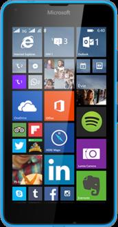Lumia 640 Help