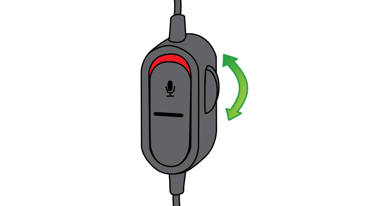 Chat Headset | Xbox One Accessories