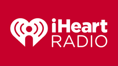 iHeartRadio app on Xbox 360