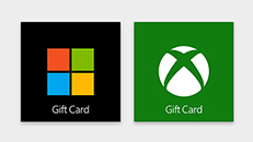 Redeem a gift card or code