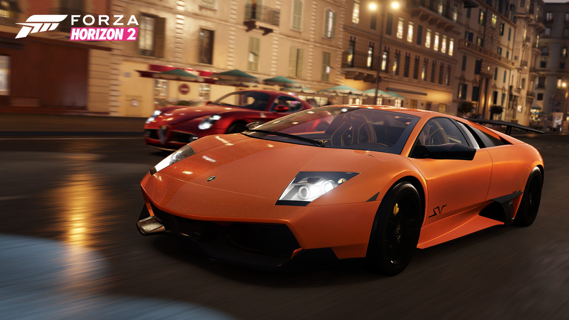 forza motorsport welcome to forza horizon 2. Black Bedroom Furniture Sets. Home Design Ideas