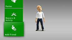 No puedo oír a mis amigos en línea o no puedo guardar un juego multijugador ni unirme a él en Xbox Live