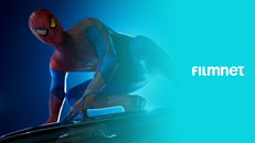 Filmnet app for Xbox One