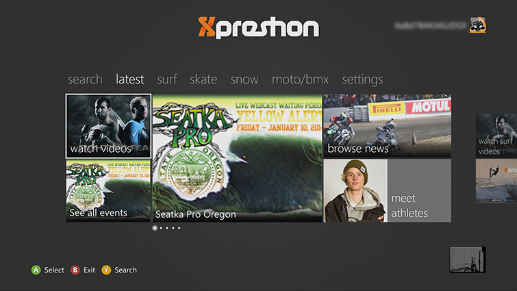 Install Xpreshon App On Xbox 360 | Set Up Xpreshon App