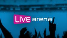 LiveArena on Xbox 360