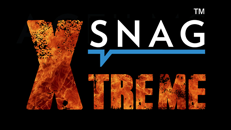 SnagXtreme app on Xbox 360
