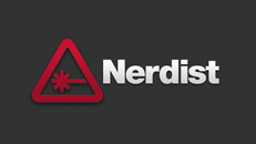 Application Nerdist pour Xbox One