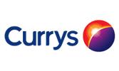 Currys logo