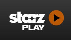 STARZ Play app