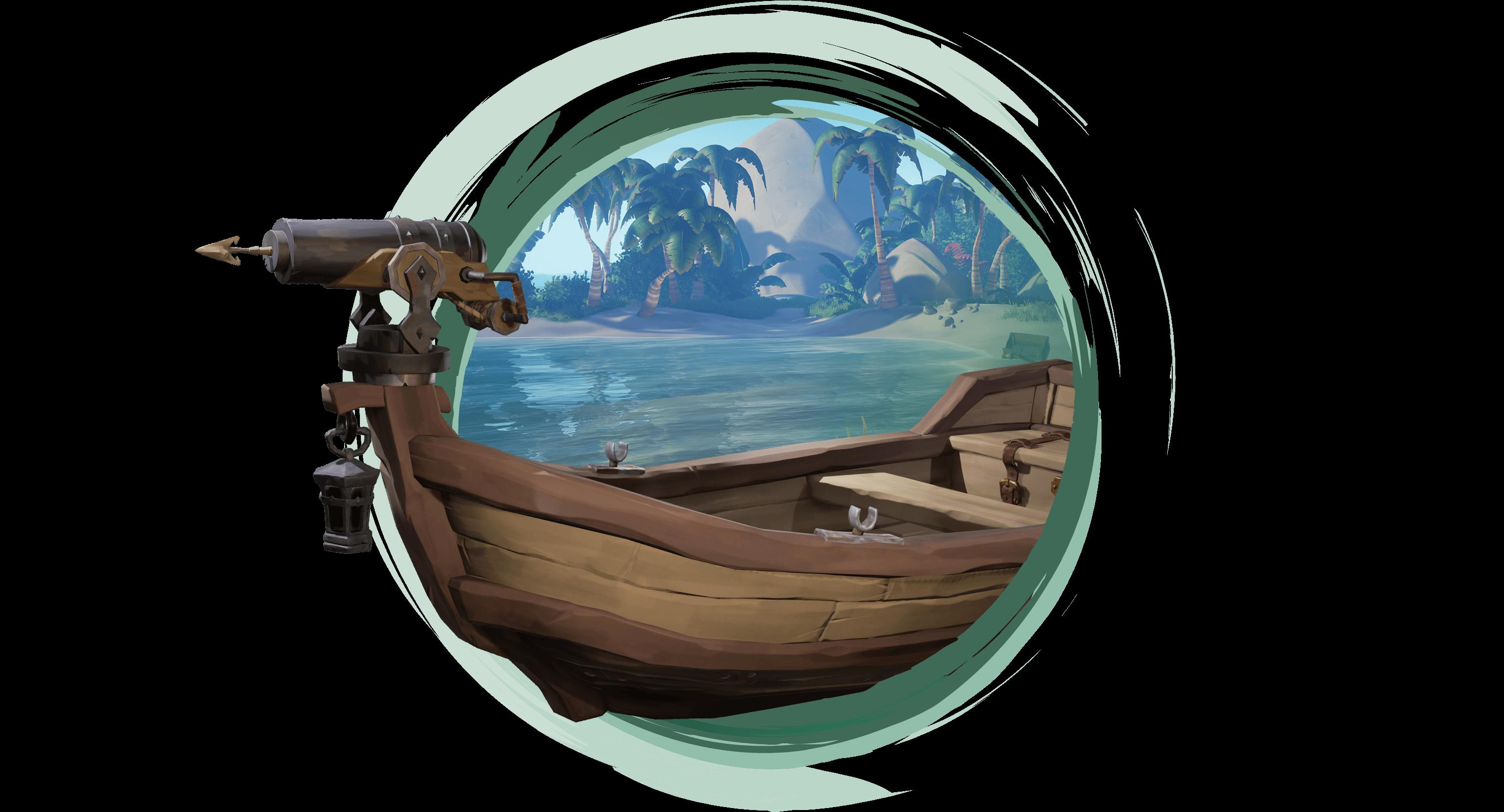 Dale cuerda a tu barco