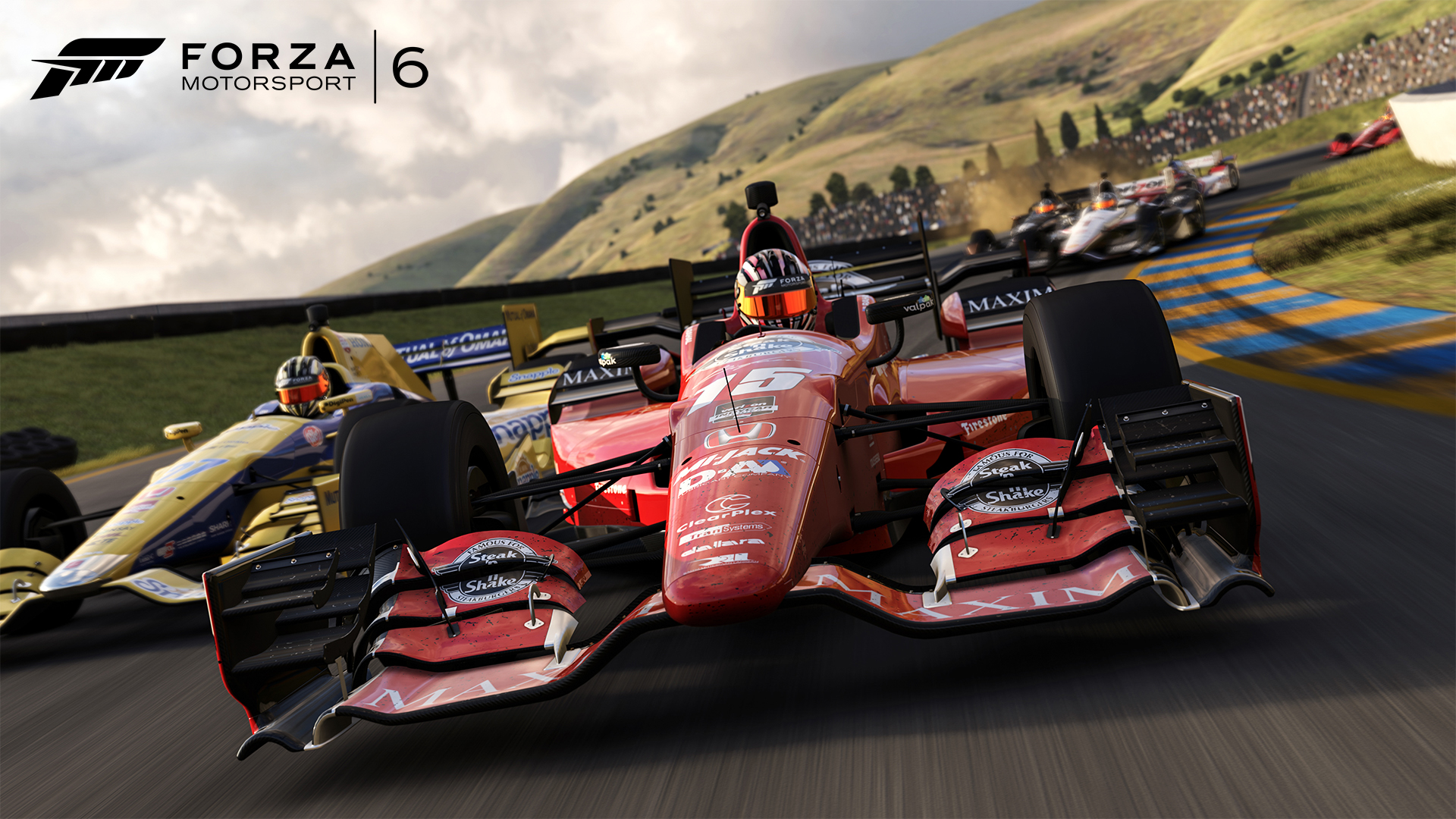 forza motorsport the forza 6 demo is here. Black Bedroom Furniture Sets. Home Design Ideas