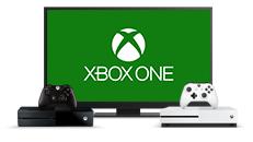 Ventajas de actualizarse a Xbox One X o Xbox One S