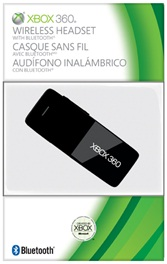 xbox 360 bluetooth headset