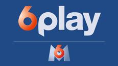 6play M6 app on Xbox 360