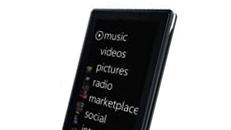 Zune コレクション内のメディアを再生、追加、および削除する