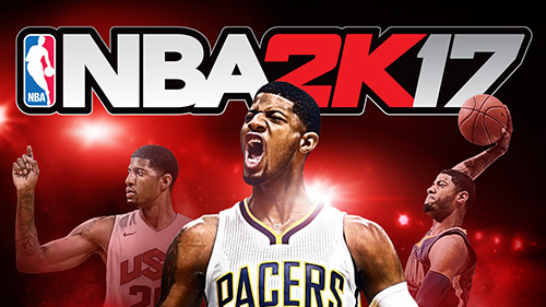 NBA 2K17