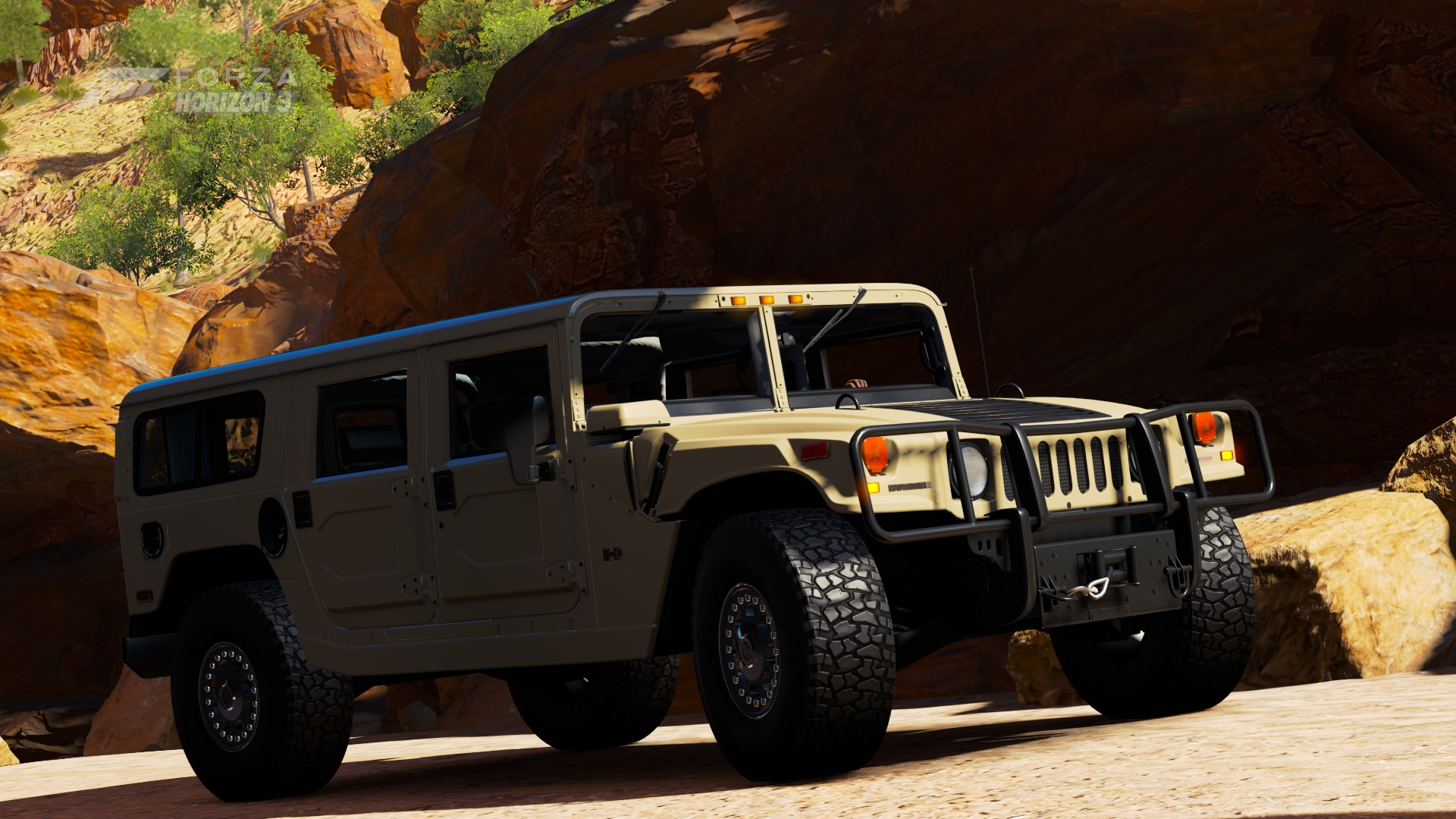 2006 Hummer H1 Alpha Photo By Brokenvegetable