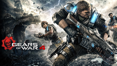 Gears of War 4 FAQ