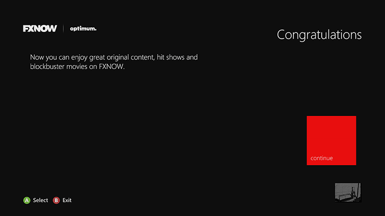 how to change your account on the xbox app