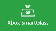 SmartGlass app on Xbox Live