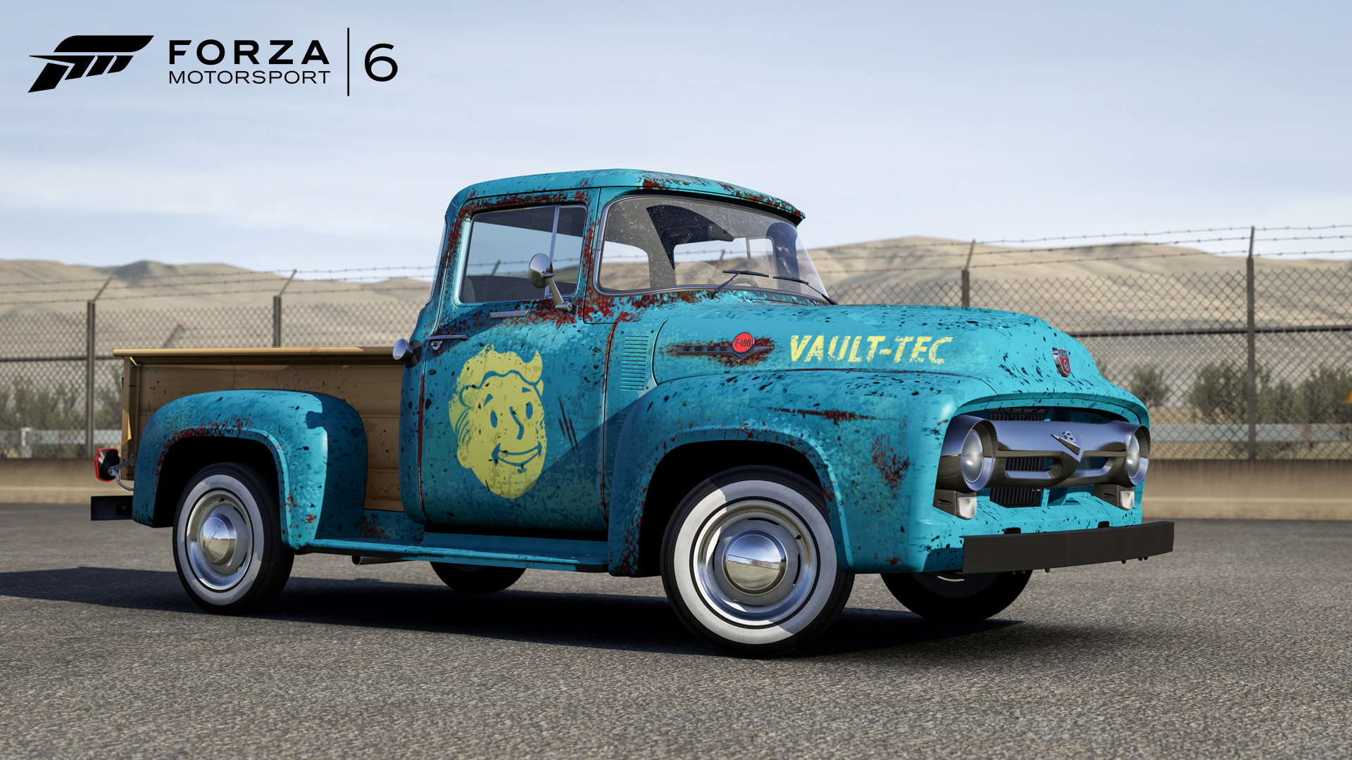 forza motorsport ford f100 fallout 4 edition rh forzamotorsport net