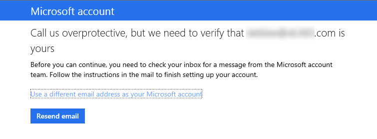 Sign In A Different Account In Outlook