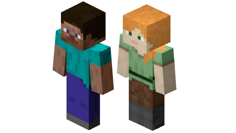 Create Custom Skins For Minecraft Windows 10 Edition