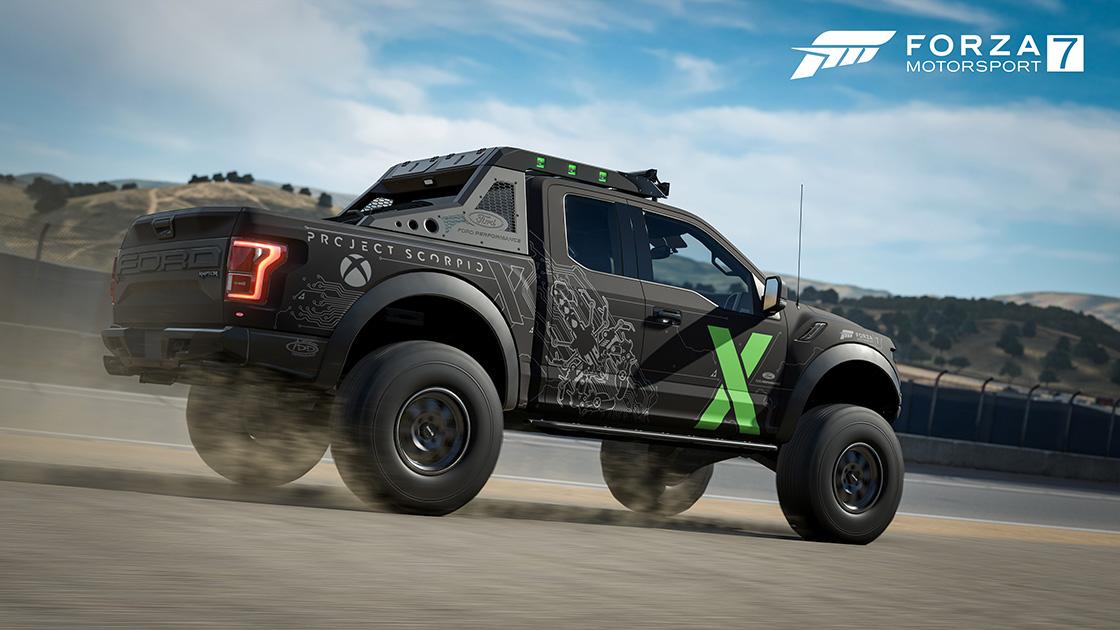 Custom Ford Raptor >> Custom Ford F 150 Raptor Car Magazine
