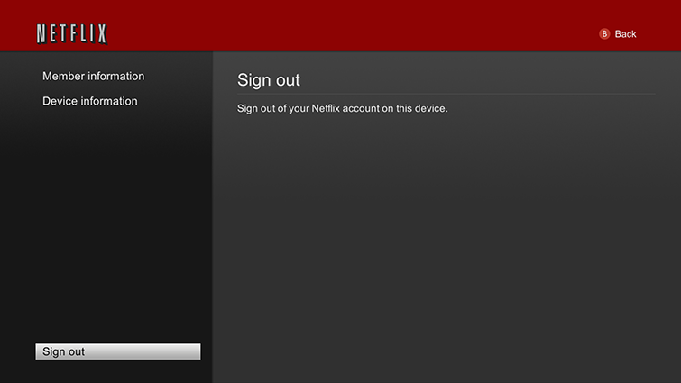 Troubleshoot Netflix app | Xbox 360