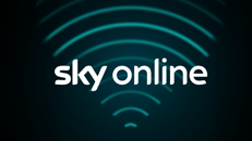 Sky Online app für Xbox One