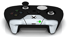 Informationen zum Xbox Elite Wireless Controller