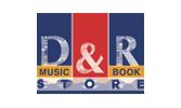 D&R logosu