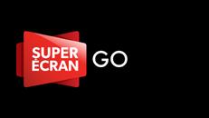 SuperEcran GO app