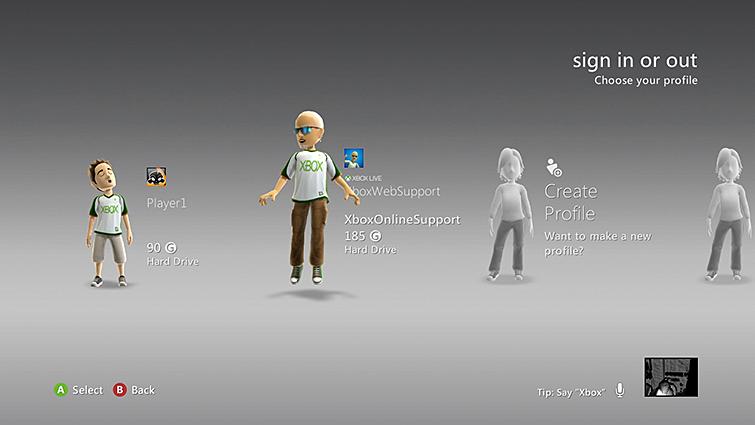 C 243 Mo Cambiar El Gamertag De Xbox