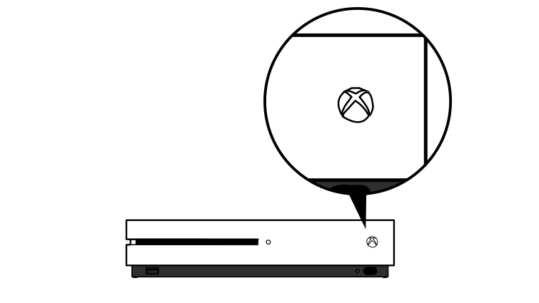 How to Turn Your Xbox One Console On or Off