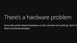 Xbox One Connection Error Help | Xbox One Network Error
