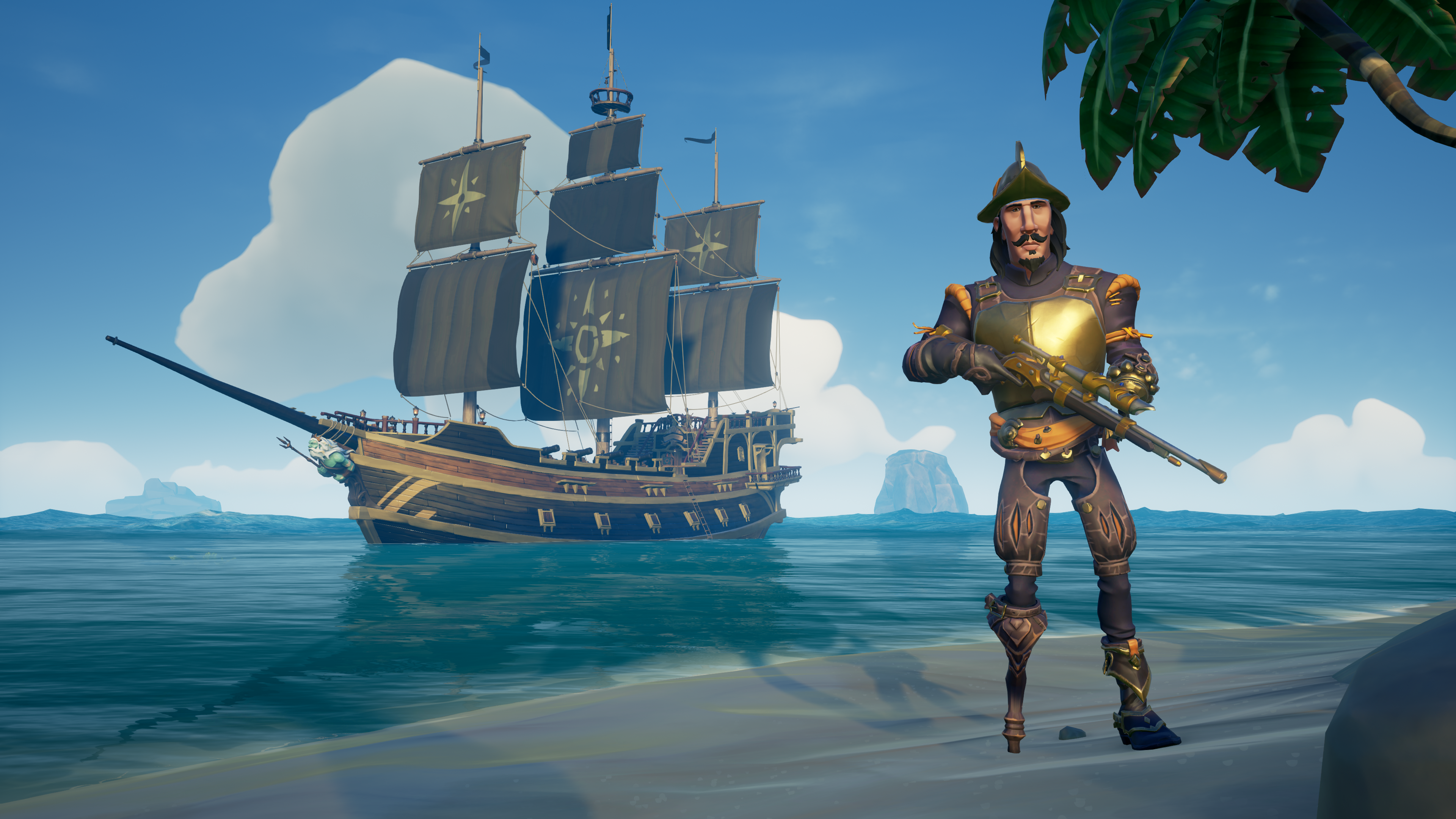 Patch Notes Discussion - 1 0 5 | Sea of Thieves Forum