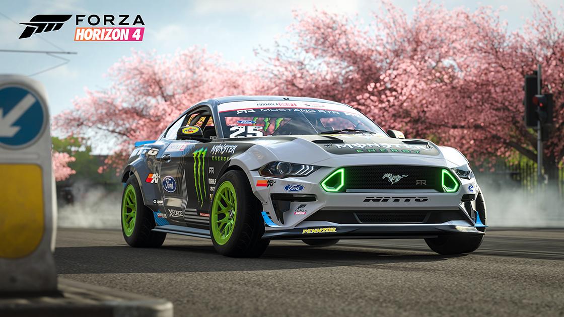 Forza Horizon 4 Car List - Page 18 - Forza Horizon 4