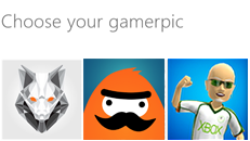 Modification de votre gamerpic Xbox One
