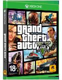 Grand Theft Auto V box shot