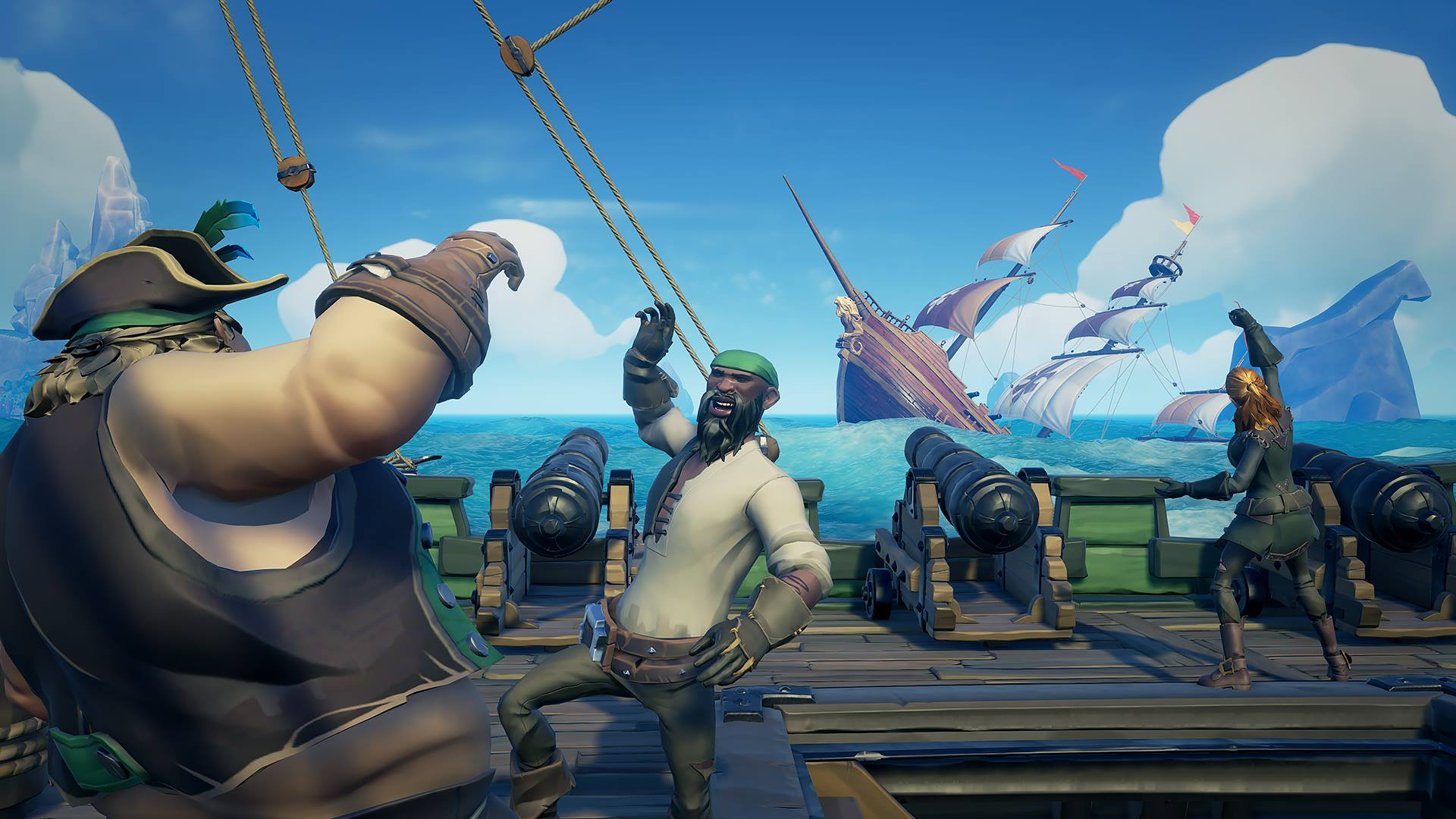 Unique where to Get Sea Of Thieves Pc