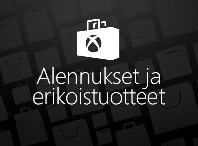 Katso tämän viikon tarjous Xbox Livessä - Säästä rahaa mahtavien tarjousten avulla